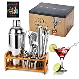 Zoom IMG-2 hb life set cocktail shaker