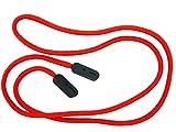 GoGrip Cordón para gafas de primera calidad (Rojo Brillante)