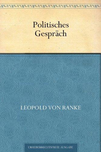 Politisches Gespräch (German Edition)