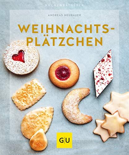 Weihnachtsplätzchen (GU KüchenRatgeber)