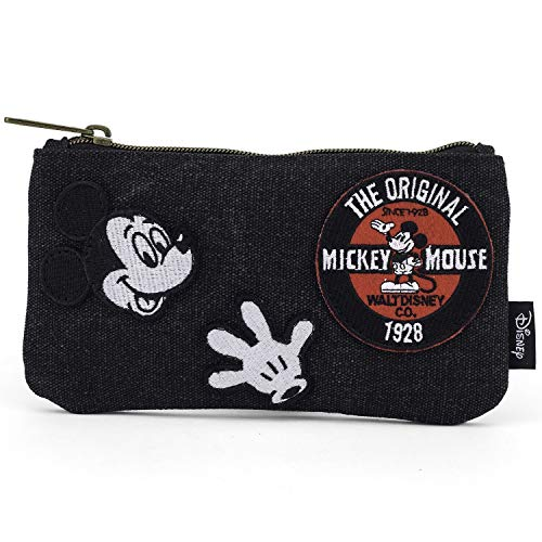 Loungefly Disney - Neceser de Mickey Mouse