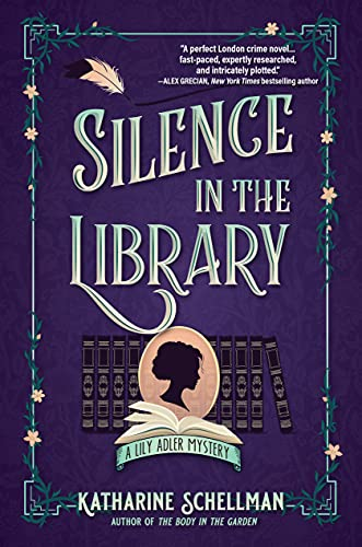 Silence-in-the-Library