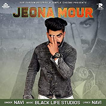 Jeona Mour