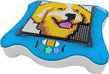 Smart Pixelator - Proyector con Pixel Beads, para Niños y Niñas a Partir de 6 Años, Multicolor (Famosa 700015417) ,...