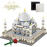 WYSWYG Taj Mahal Architecture, 4...