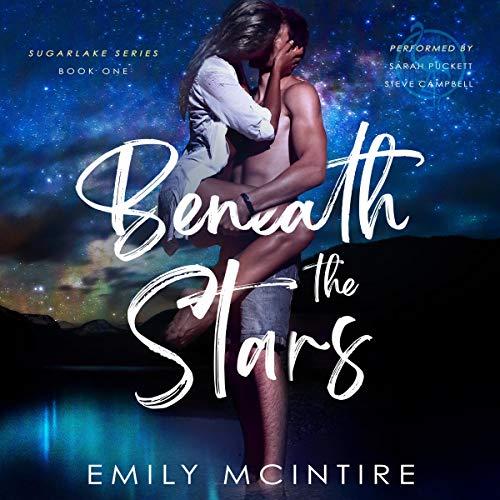 Beneath the Stars cover art
