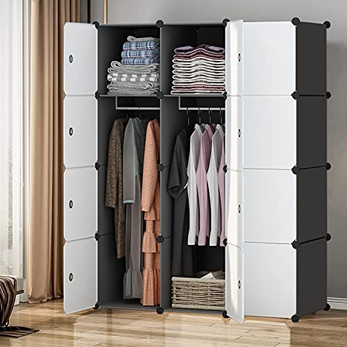 armario dormitorio de la marca CHOiES record your inspired fashion