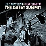 The Great Summit w/Duke Ellington (Colored LP) [VINYL] [Vinilo]