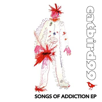 Songs of Addiction EP