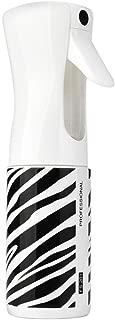 Alonea Hairdressing Spray Bottle Salon Barber Hair Tools Water Sprayer 200ML (White)