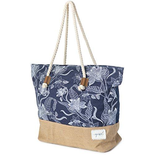 Handtasche Rip Curl Standard Tote Yamba Handtasche