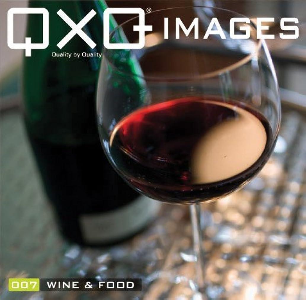 りにんじん直面するQxQ IMAGES 007 Wine & Food