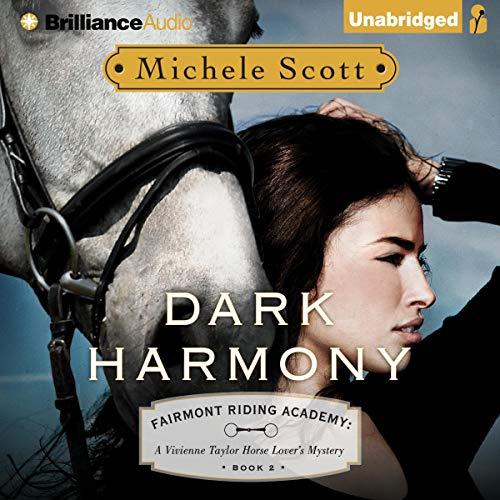 Dark Harmony: Fairmont Riding Academy, Book 2 Audiobook By Michel de Montaigne cover art