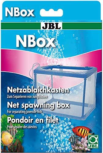 JBL Netzablaichkasten, Isolierbecken, 17 x 12,5 x 13,5 cm, Nbox