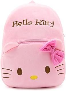 3883d5e0c Kids Plush Backpack Baby Boys Girls Cute Cartoon Animal Shoulder Bags for  Children fit for 4