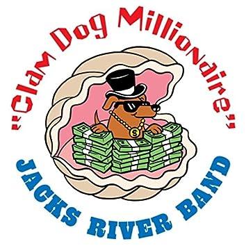 Clam Dog Millionaire