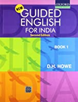 Guided English for India - Book 1 0195666364 Book Cover