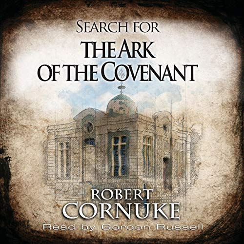 Search for the Ark of the Covenant cover art