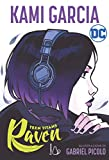 Teen Titans. Raven