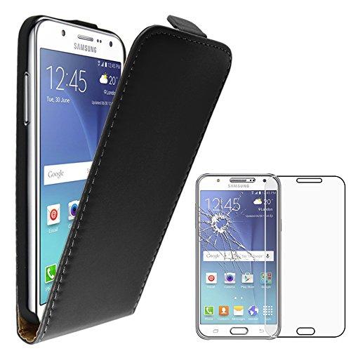 ebestStar - Funda Compatible con Samsung J5 Galaxy SM-J500F (2015) Carcasa Abatible...