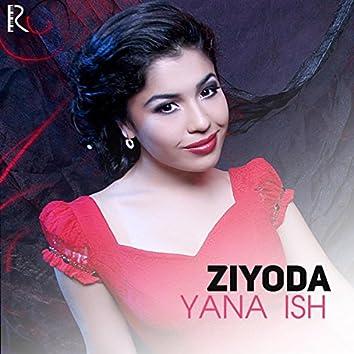 Yana Ish