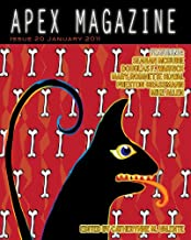 Apex Magazine - Issue 20