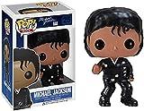 Tyrixen Funko Pop Michael Jackson Vinyl Figurine 10cm Art Souvenir Collectic Toy Anime Puppets Estatuas-C