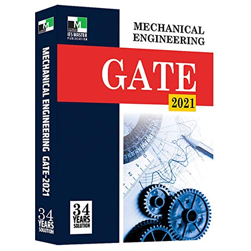 GATE Mechanical Engineering (34 Years Solution)