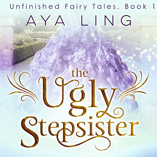 fairy tale and ugly freckled stepsisters