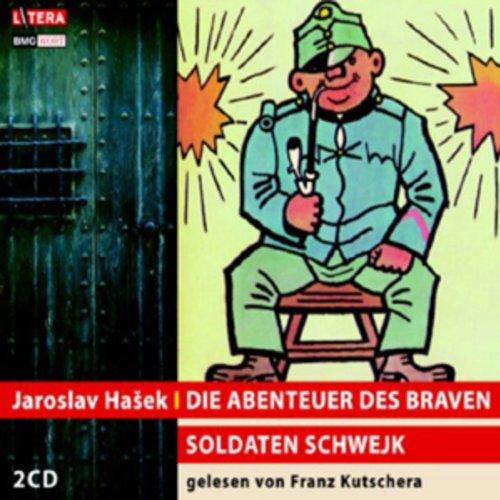 Die Abenteuer des braven Soldaten Schwejk Titelbild