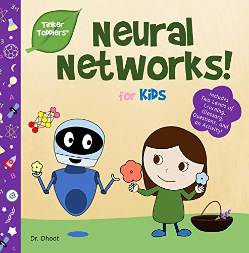 Neural Networks for Kids (Tinker Toddlers) (English Edition)