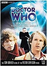 Doctor Who: New Beginnings - Stories 115 - 117 (The Keeper of Traken / Logopolis / Castrovalva)