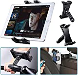 Ipad Car Mounts Review and Comparison