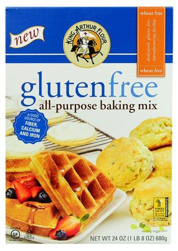 King Arthur Flour Gluten Free All-Purpose Baking Mix -- 24 oz - 2 pc