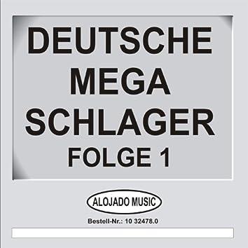 Deutsche Mega Schlager Folge 1
