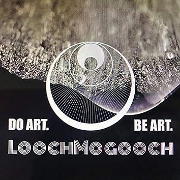 Do Art. Be Art.