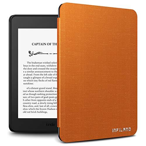 INFILAND Carcasas y fundas duras para lectores de eBooks