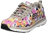 Best Comfortable Tennis Shoes For Women - Skechers Women's Comfort Flex Sr Hc Pro Health Review
