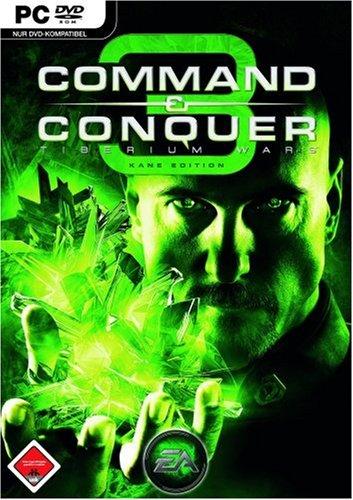 Command & Conquer 3 - Tiberium Wars [Kane Edition]