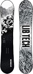 NEW FOR 2020 - LIB TECH - COLD BREW SNOWBOARD MENS ALL MOUNTAIN / FREERIDE - DIRECTIONAL THE PERFECT EASY RIDING, VERSATILE, HIGH PERFORMANCE SNOWBOARD PERFECT FOR THE HOME RESORT OR THAT DREAM TRIP FAST, LOW MAINTENANCE, ECO SUBLIMATED TNT BASE