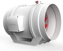 Exhaust Fan Vtronic 8