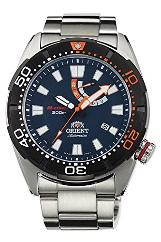 reloj grande Orient M Force
