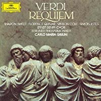 Verdi: Requiem by Verdi