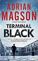 Terminal Black (Harry Tate Thriller)
