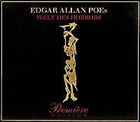 Die Welt Des Horrors Von Edgar Allan Poe