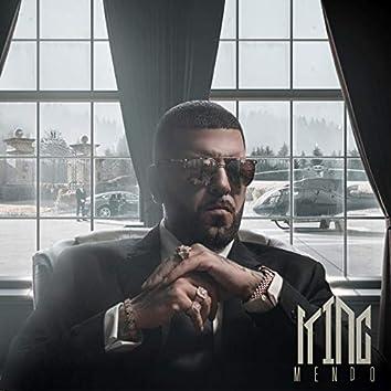 King Mendo