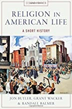 Best religion in american life a short history Reviews
