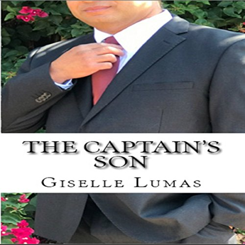 The Captain's Son audiobook cover art
