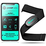 Best Heart Rate Monitors - Powr Labs Heart Rate Monitor Chest Strap Review