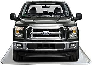 Floor Defender Garage Containment Mats (Truck Size 8' x 21')